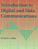 Introduction to Digital and Data Communications