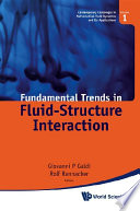 Fundamental Trends in Fluid structure Interaction Book