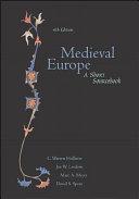 Medieval Europe  A Short Sourcebook