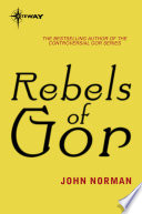 Rebels Of Gor