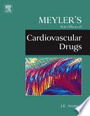 """Meyler's Side Effects of Cardiovascular Drugs"" by Jeffrey K. Aronson"