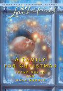 A Family For Christmas The Gift of Family Child in a Manger
