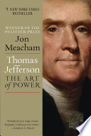 Thomas Jefferson  The Art of Power