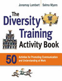 The Diversity Training Activity Book