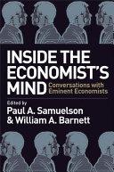 Inside the Economist s Mind