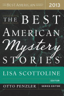 Pdf The Best American Mystery Stories 2013