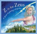 Z is for Zeus Pdf/ePub eBook