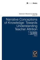 Narrative Conceptions of Knowledge