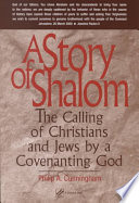 A Story of Shalom