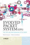 Evolved Packet System  EPS