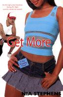Get More (a Boy Shopping Novel)