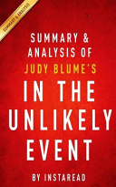Summary   Analysis of Judy Blume s in the Unlikely Event