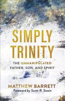 Simply Trinity [Pdf/ePub] eBook
