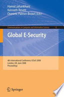 Global E Security