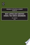 Why Capitalism Survives Crises