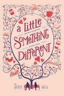 A Little Something Different Pdf/ePub eBook