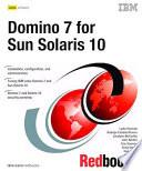 Domino 7 for Sun Solaris 10