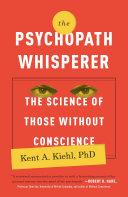 The Psychopath Whisperer Book PDF