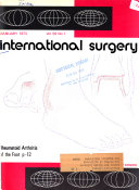 International Surgery Book PDF