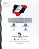 Addressing The Information Needs Of Nigerian Researchers Scholars And Students