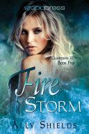 Fire Storm Pdf/ePub eBook