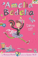 Amelia Bedelia Chapter Book  8  Amelia Bedelia Dances Off