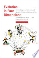 Evolution in Four Dimensions  revised edition