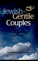 Jewish-gentile Couples