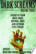 Dark Screams  Volume Three Book PDF