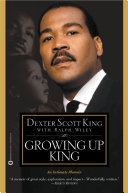 Growing Up King: An Intimate Memoir