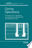 Coring Operations Book