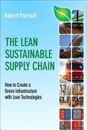 The Lean Sustainable Supply Chain