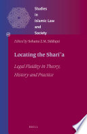 Locating The Shar A