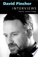 """""""David Fincher: Interviews"""" by Laurence F. Knapp"""