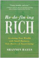 Redefining Rich Pdf/ePub eBook