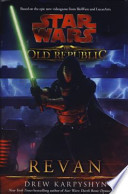 Star Wars the Old Republic -Revan
