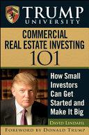 Trump University Commercial Real Estate 101