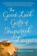 The Good Luck Girls of Shipwreck Lane [Pdf/ePub] eBook