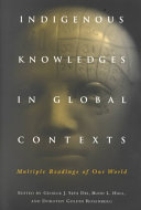 Indigenous Knowledges in Global Contexts ebook