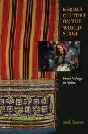 Pdf Berber Culture on the World Stage Telecharger