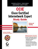 CCIE: Cisco Certified Internetwork Expert Study Guide
