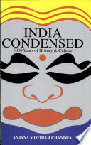 India Condensed