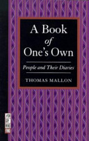 A Book of One's Own ebook