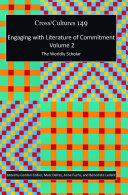 Engaging with Literature of Commitment  Volume 2