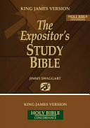 Pdf The Expositor's Study Bible