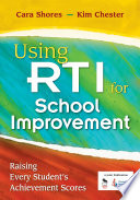 Using Rti For School Improvement