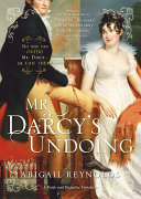 Mr. Darcy's Undoing Book