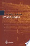 Urbane Böden