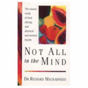 Not All in the Mind ebook