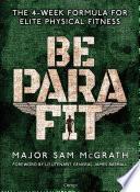 Be PARA Fit Book